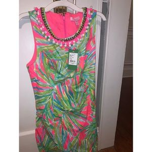 Lily Pulitzer shift brand new with tags!